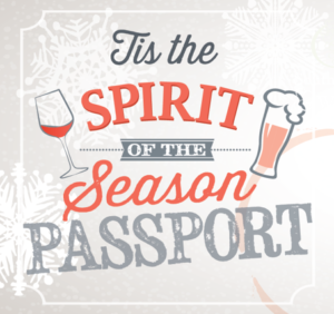 Spirit of the Season Passport Weekends