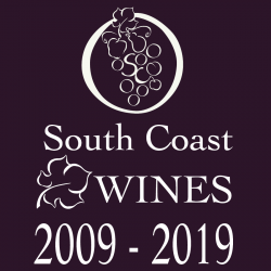 Ontario South Coast Wines
