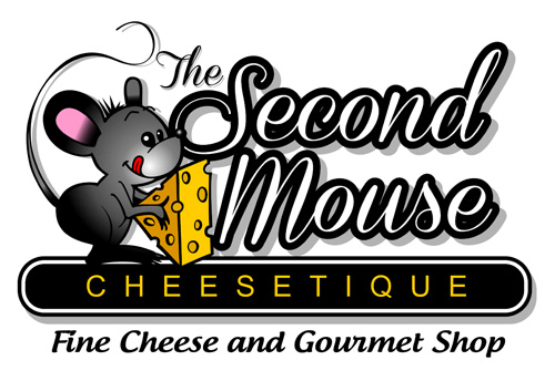 The Second Mouse Cheesetique